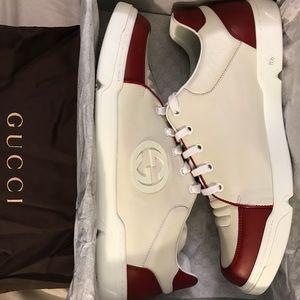 a348deace Gucci Shoes   New Gg Soho Sneakers   Poshmark